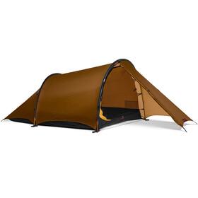 Hilleberg Anjan 2 teltta , ruskea